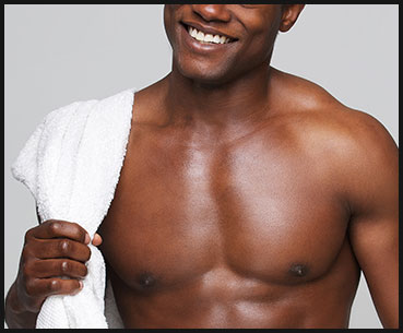 Male Gynecomastia Reductions